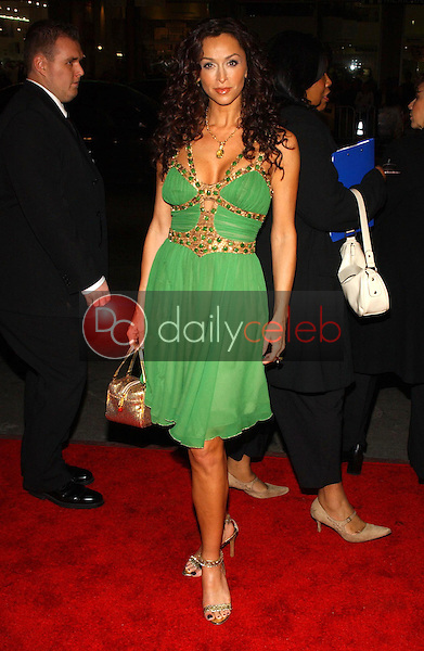 Sofia Milos<br />at the premiere of &quot;Blood Diamond&quot;. Grauman's Chinese Theatre, Hollywood, CA. 12-06-06<br />Dave Edwards/DailyCeleb.com 818-249-4998