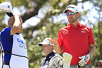 Bernd Wiesberger (AUT) on the 12th during the 2nd round at the WGC Dell Technologies Matchplay championship, Austin Country Club, Austin, Texas, USA. 23/03/2017.<br /> Picture: Golffile | Fran Caffrey<br /> <br /> <br /> All photo usage must carry mandatory copyright credit (&copy; Golffile | Fran Caffrey)