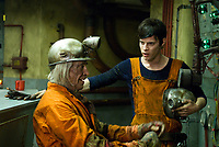 City of Ember (2008) <br /> Martin Landau, Harry Treadaway<br /> *Filmstill - Editorial Use Only*<br /> CAP/KFS<br /> Image supplied by Capital Pictures /MediaPunch ***NORTH AND SOUTH AMERICAS ONLY***