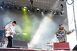Portugal the Man 2015