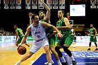 GRONINGEN - Basketbal , Donar - Petrolina AEK, Europe Cup, seizoen 2018-2019, 30-01-2019,  Donar speler Drago Pasalic