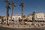 Israel, Jerusalem, East Jerusalem, Sha'ar Shkhem Square<br />