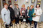 Attending the Lixnaw Senior Citizens party in the Rose Hotel on Sunday.<br /> L-r, Mary O&rsquo;Connor, Julie Lyons, Sheila Horgan, Mary Barrett, Margaret O&rsquo;Connor, Elizabeth Scanlon and Anna Horgan.