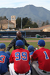 Vida Blue talks to the Tamalpais Hawk baseball team in Mill Valley.  Vida is a former Major League Baseball left-handed pitcher. During a 17-year career, he pitched for the Oakland Athletics (1969–77), San Francisco Giants (1978–81; 1985–86), and Kansas City Royals (1982–83) He won the American League Cy Young award and Most Valuable Player Award in 1971. He is a six-time all-star, and is one of only four pitchers in major league history to start the all-star game for both the American League (1971) and the National League (1978); Roger Clemens, Randy Johnson and Roy Halladay would later duplicate the feat. Vida Blue talks to the Tamalpais Hawk baseball team in Mill Valley.  Vida is a former Major League Baseball left-handed pitcher. During a 17-year career, he pitched for the Oakland Athletics (1969–77), San Francisco Giants (1978–81; 1985–86), and Kansas City Royals (1982–83) He won the American League Cy Young award and Most Valuable Player Award in 1971. He is a six-time all-star, and is one of only four pitchers in major league history to start the all-star game for both the American League (1971) and the National League (1978); Roger Clemens, Randy Johnson and Roy Halladay would later duplicate the feat.