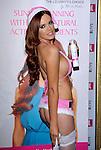maria fowler at the cloths show nec birmingham 09/12/12 Picture By: Brian Jordan / Retna Pictures.. ..-..