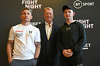 Frampton Fight Week Press Conference 10-08-20