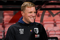 AFC Bournemouth Manager Eddie Howe during AFC Bournemouth vs Huddersfield Town, Premier League Football at the Vitality Stadium on 4th December 2018