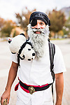 _E1_2260<br /> <br /> 1610-85 GCI Halloween Costumes<br /> <br /> October 31, 2016<br /> <br /> Photography by: Nathaniel Ray Edwards/BYU Photo<br /> <br /> &copy; BYU PHOTO 2016<br /> All Rights Reserved<br /> photo@byu.edu  (801)422-7322<br /> <br /> 2260