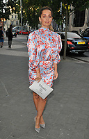 Louise Redknapp at the Syco summer party, Victoria and Albert Museum, Cromwell Road, London, England, UK, on Thursday 04th July 2019.<br /> CAP/CAN<br /> ©CAN/Capital Pictures