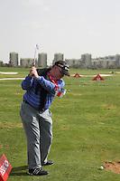 Brendan McDaid Swing Coach