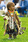 Traditional Powwow, Cass Lake, Grasshopper, 4th of July 2015