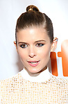 Kate Mara attends the 'Film Stars Don't Die in Liverpool' premiere during the 2017 Toronto International Film Festival at Roy Thomson Hall on September 12, 2017 in Toronto, Canada.