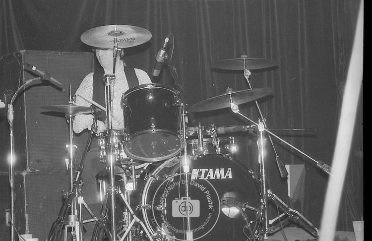 Jerry Nolan