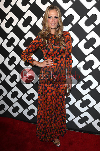 Molly Sims<br />