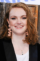 Shannon Purser<br /> at the start of the Stranger Binge with Barb event at Topshop, Oxford Street, London<br /> <br /> <br /> ©Ash Knotek  D3341  27/10/2017