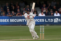 Tom Westley in batting action for Essex during Essex CCC vs Yorkshire CCC, Specsavers County Championship Division 1 Cricket at The Cloudfm County Ground on 7th July 2019