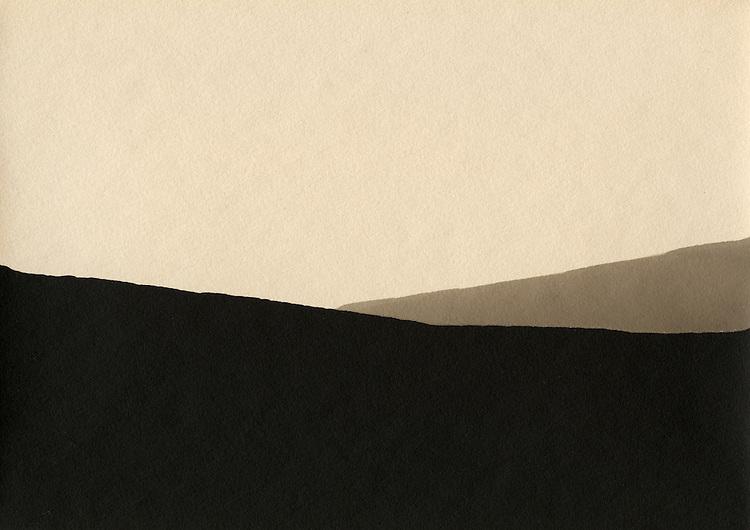 Alison Rossiter<br /> Pellicule &laquo; Sears Roebuck Darko Rough &raquo;, date de p&eacute;remption inconnue, vers 1930, d&eacute;velopp&eacute;e en 2012, 12,7 x 17,8 cm, tirage argentique, avec l&rsquo;aimable autorisation des galeries Yossi Milo et Stephen Bulger.<br /> -----<br /> Alison Rossiter <br /> &lsquo;Sears Roebuck Darko Rough', exact expiration date unknown, ca. 1930&rsquo;s, processed 2012, 5 x 7 inch unique gelatin silver print, courtesy of the Yossi Milo Gallery and the Stephen Bulger Gallery.