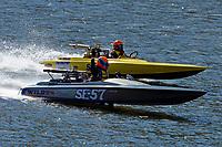 SE-57, SE-127  (SE class flatbottom)