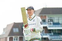 Picture by Allan McKenzie/SWpix.com - 20/04/2018 - Cricket - Specsavers County Championship - Yorkshire County Cricket Club v Nottinghamshire County Cricket Club - Emerald Headingley Stadium, Leeds, England - Gary Ballance.
