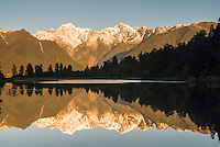 Lake Matheson Photos