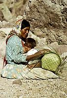 Indiens Tarahumaras,<br /> Mexique<br /> <br /> (date inconnue)<br /> <br /> PHOTO : Michel Faugere Publiphoto- Agence Quebec Presse