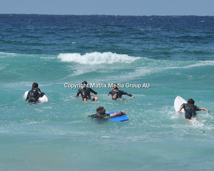 7 OCTOBER 2013 SYDNEY AUSTRALIA<br />
