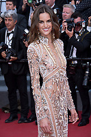 Izabel Goulart at the premiere for &quot;The Beguiled&quot; at the 70th Festival de Cannes, Cannes, France. 24 May 2017<br /> Picture: Paul Smith/Featureflash/SilverHub 0208 004 5359 sales@silverhubmedia.com
