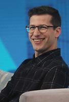 JAn 10 Andy Samberg at NBC's Today Show