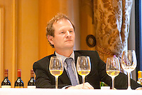 Pierre Lurton, Chateau Yquem, Cheval Blanc, Bordeaux, France