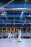 Work / Travail&thinsp;/ Arbeid<br /> <br /> MUSIQUE G&eacute;rard Grisey <br /> D'apr&egrave;s Vortex Temporum<br /> CONCEPTION Anne Teresa De Keersmaeker <br /> Collaboration artistique Ann Veronica Janssens <br /> Commissaire d'exposition Elena Filipovic <br /> Dramaturgie Bojana Cvejić <br /> Ensemble Ictus<br /> COMPAGNIE Rosas<br /> DATE 26/02/2016<br /> LIEU Centre Pompidou<br /> VILLE Paris<br /> <br /> Cor&eacute;alisation Op&eacute;ra national de Paris, Centre Pompidou<br /> Coproduction Rosas, Wiels (Bruxelles)