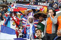03.07.2016: Frankreich vs. Island