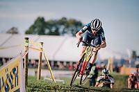 U23 rider Tom Pidcock (GBR)<br /> <br /> Superprestige Ruddervoorde 2018 (BEL)
