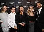 "Harry Connick Jr, Jill Goodacre, Georgia Connick, Sarah Connick, Charlotte Connick attends the Broadway Opening Night of  ""Kiss Me, Kate""  at Studio 54 on March 14, 2019 in New York City."