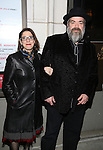 David Gallo attend the Manhattan Theatre Club's Broadway debut of August Wilson's 'Jitney' at the Samuel J. Friedman Theatre on January 19, 2017 in New York City.