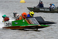 38-N, 96-Z   (Outboard Hydroplanes)
