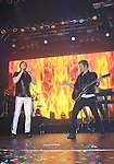 """Trident and DJ Steve Aoki invite fans to """"See What Unfolds"""" at a live concert with special guests Duran Duran on June, 20, 2012 at Terminal 5, New York City, New York. (Photo by Sue Coflin/Max Photos)"""