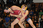Wrestling Roselle Park at Cranford