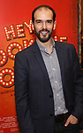 """Marc Bruni attends the final performance after party for the New York City Center Encores! at 25 production of  """"Hey, Look Me Over!"""" on February 11, 2018 at the City Center Theatre in New York City."""
