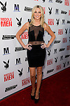 STEPHANIE PRATT.arrives to the LA Premiere of 'Middle Men,' at the Arclight Hollywood Theatre. Los Angeles, CA, USA. August 5, 2010.