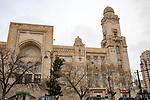 Old Baku Buidling
