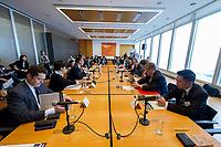 BNP Paribas Roundtable
