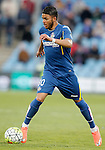 Getafe's Wanderson during La Liga match. February 27,2016. (ALTERPHOTOS/Acero)