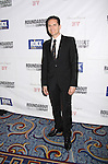 """Guiding Light Paul Anthony Stewart """"Danny Santos"""" & Loving at Opening Night of Roundabout Theatre Company's Broadway production of The People in the Picture on April 28, 2011 at Studio 54 Theatre, New York City, New York. (Photo by Sue Coflin/Max Photos)"""