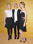 Portia De Rossi and Ellen DeGeneres and Taylor Swift at The Covergirl 50th Anniversary Celebration held at BOA in West Hollywood, California on January 05,2011                                                                               © 2010 Hollywood Press Agency