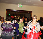 at Romantic Times Booklovers Annual Convention 2011 - The Book Industry Event of the Year - April 6th to April 10th at the Westin Bonaventure, Los Angeles, California for readers, authors, booksellers, publishers, editors, agents and tomorrow's novelists - the aspiring writers. (Photo by Sue Coflin/Max Photos)