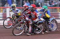 Lakeside Hammers v Ipswich Witches 25-May-2007