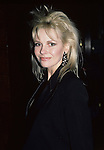 Pamela Stephenson pictured in New York City in 1985.
