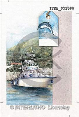 Isabella, MASCULIN, paintings, ship, dolfin(ITKE031580,#M#) Männer, masculino, illustrations, pinturas , hombres ,everyday
