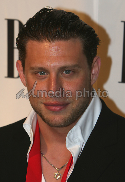 15 May 2007 - Beverly Hills, California - J.T. Rotem. 55th Annual BMI Pop Music Awards held at the Regent Beverly Wilshire Hotel. Photo Credit: Charles Harris/AdMedia