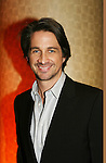 Michael Easton poses at the HeartShare Human Services 2009 Spring Gala and Auction on March 24, 2009 at the New York Marriott Marquis, New York City, NY. (Photos by Sue Coflin/Max Photos)